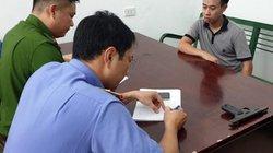Đã bắt được đối tượng dùng súng cướp tiệm vàng ở Quảng Ninh