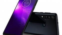Motorola ra mắt smartphone 3 mắt, chụp macro, giá chỉ 3,25 triệu đồng