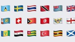 Apple lặng lẽ gỡ bỏ cờ Đài Loan khỏi iOS để lấy lòng Trung Quốc