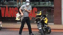 Thông tin không ngờ về nghi phạm cướp tiệm vàng ở Quảng Ninh
