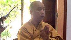Sư Thích Thanh Toàn đi vắng, chưa bàn giao chùa Nga Hoàng và làm rõ khối tài sản 300 tỷ