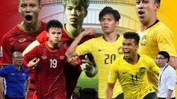 Trực tiếp Việt Nam vs Malaysia trên những kênh nào?