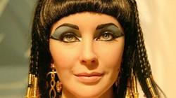 Bí quyết làm đẹp giúp Nữ hoàng Cleopatra đánh gục trái tim của mọi người đàn ông