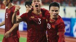 Quang Hải tỏa sáng, ĐT Việt Nam lại khiến ĐT Malaysia ôm hận