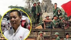 Khmer Đỏ và loại mìn man rợ nhắm vào bộ đội Việt Nam