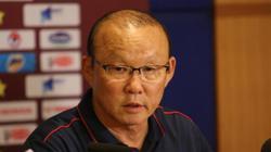 """Thắng Malaysia, HLV Park Hang-seo phát biểu khiến Văn Toàn """"giật mình""""!"""