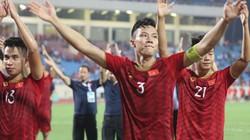 Đánh bại ĐT Malaysia, ĐT Việt Nam thăng tiến trên BXH FIFA