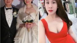 Những cô vợ 2 kém hàng chục tuổi, đẹp không kém Hoa hậu của 3 MC nổi tiếng