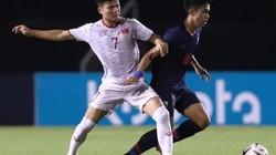 Thi đấu áp đảo, U19 Việt Nam hạ gục chủ nhà U19 Thái Lan