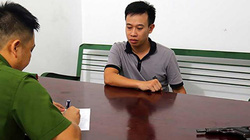 Dùng súng cướp tiệm vàng ở Quảng Ninh: Nghi phạm khai lý do gây án