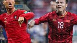 Clip đẳng cấp ăn mừng kiểu Quang Hải: Ngạo nghễ như Ronaldo, Messi