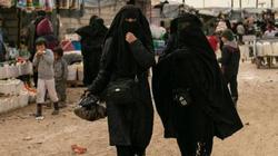 Kinh hoàng địa ngục trần gian trong trại cô dâu IS ở Syria
