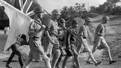 """Thất bại bị cho là """"ô nhục"""" của quân đội Anh trước Nhật Bản"""
