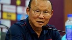 Chủ tịch VFF báo tin cực vui về HLV Park Hang-seo với CĐV Việt Nam