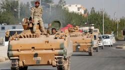 Diễn biến mới nhất cuộc tấn công của Thổ Nhĩ Kỳ tại Syria - thảm họa đang xảy ra