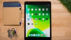 """Đánh giá chi tiết iPad 10,2 inch 2019 : Bao rẻ, bao """"chất"""""""