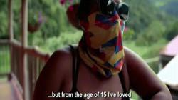 Cuộc trò chuyện rợn người với nữ sát thủ của băng đảng ma túy Colombia