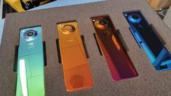 Essential Phone 2 tuyệt đẹp dưới con mắt của các nhà thiết kế