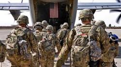 Tin quân sự: Hàng ngàn lính Mỹ sẽ đổ bộ đến Ả Rập