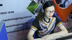 """""""Biết tuốt"""" về du lịch Hà Giang chỉ qua 1 cuộc gọi hay cú click"""