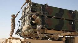 Vừa rút khỏi Syria, Mỹ lại ồ ạt đổ 2.800 quân đến Ả Rập Saudi
