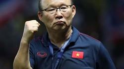 NÓNG! HLV Park Hang-seo sắp gia hạn hợp đồng 3 năm với bóng đá Việt Nam?