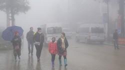 Không khí lạnh sắp tràn về, nhiều nơi có mưa