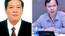 Chân dung 2 lãnh đạo tỉnh trở thành Ủy viên Ủy ban Kiểm tra T.Ư