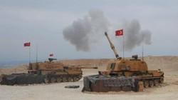 Syria: Người Kurd phản công quyết liệt, giết hại 75 binh sĩ Thổ Nhĩ Kỳ