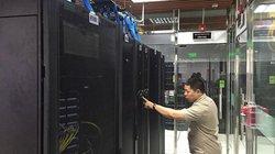"""Khám phá trung tâm dữ liệu được ví như """"bộ não số"""" của Bắc Ninh"""