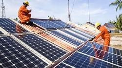 Quá tải lưới điện mặt trời, Bộ Công Thương kiến nghị áp dụng điện đồng giá