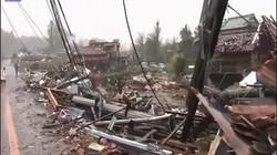 Nhật Bản tan hoang do siêu bão mạnh nhất 6 thập kỷ, hơn 7 triệu người bị ảnh hưởng