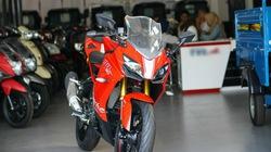 Xuất hiện môtô mới giá hợp lý, đối đầu Honda CBR250RR và Yamaha R25