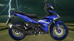 Bảng giá xe máy Yamaha mới nhất: Vua côn tay Exciter giảm mạnh