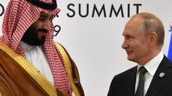 Putin bất ngờ đến thăm quốc gia đồng minh của Mỹ