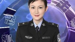 'Hoa khôi cảnh sát' ngủ với hơn 40 quan tham cấp cao TQ để tiến thân