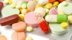 Đình chỉ lưu hành lô thuốc điều trị nội tiết không đạt tiêu chuẩn chất lượng
