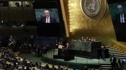Nga tiết lộ số tiền khủng Mỹ nợ Liên Hợp Quốc