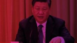 """Căng thẳng tại Hong Kong: Ông Tập Cận Bình cảnh báo """"lạnh gáy"""""""