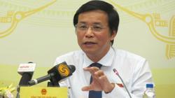 """Có hiện tượng """"né"""" trách nhiệm trong xử lý gian lận điểm ở Hà Giang"""