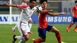 Hàn Quốc làm sao để nhập cảnh vào Triều Tiên đá VL World Cup?