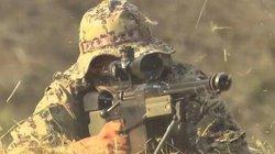 Hàn Quốc đưa lính bắn tỉa đến biên giới đối phó mối đe dọa từ Triều Tiên