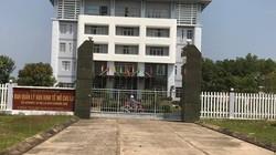 Ông Đinh Văn Mãnh chính thức nghỉ Kế toán trưởng BQL Khu KTM Chu Lai