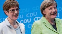 Tin thế giới: Đức tuyên bố bất ngờ về vấn đề Crimea
