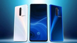Ra mắt Realme X2 Pro dùng Snapdragon 855+, nhiều tính năng siêu đỉnh