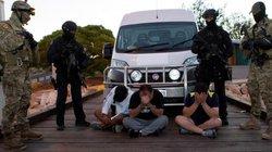 """Trùm ma túy """"El Chapo gốc Trung Quốc"""" kiểm soát mạng lưới 70 tỉ USD ở châu Á"""