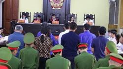 Nguyên GĐ Sở GD-ĐT Sơn La lại vắng mặt tại phiên xử gian lận thi cử
