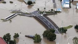 Vì sao siêu bão mạnh nhất 6 thập kỷ gây thiệt hại, thương vong lớn bất thường ở Nhật?