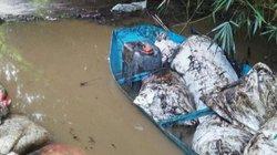 Nhà máy nước sạch Sông Đà có kiểm soát được nguồn nước đầu vào?