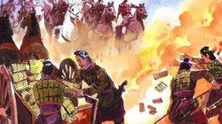 """Rùng mình tội ác """"đốt sách, chôn nho"""" của Tần Thủy Hoàng"""